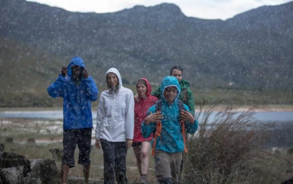 Yağmurluk Alırken Nelere Dikkat Edilmeli?