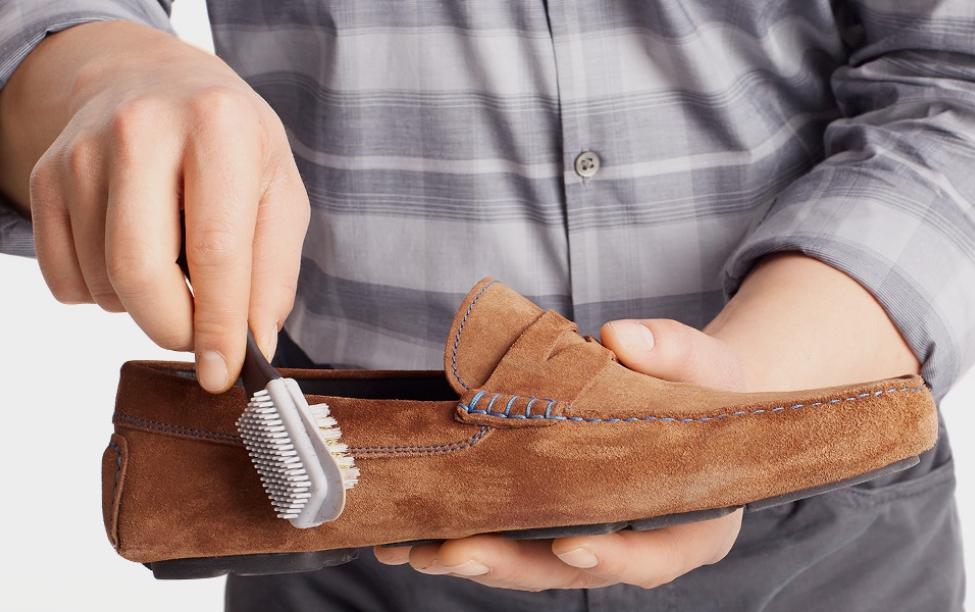 Süet Ayakkabı Temizleme Yöntemleri