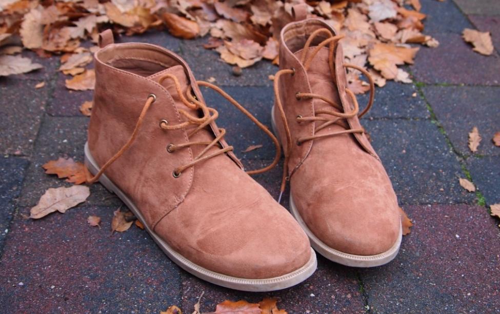 Nubuk Ayakkabı Nasıl Temizlenir?