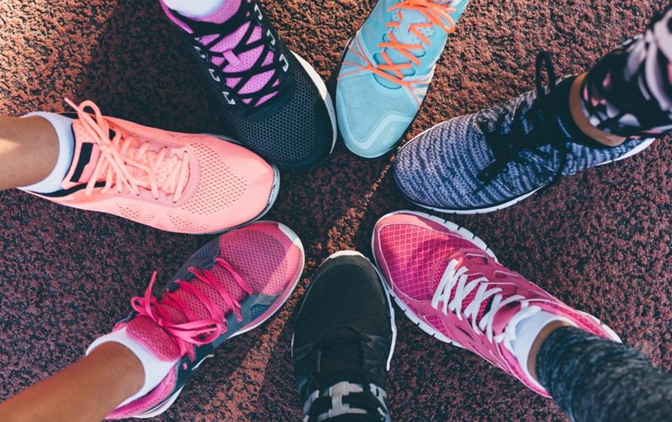 Spor Ayakkabılar Ne Zaman Yenilenmelidir?