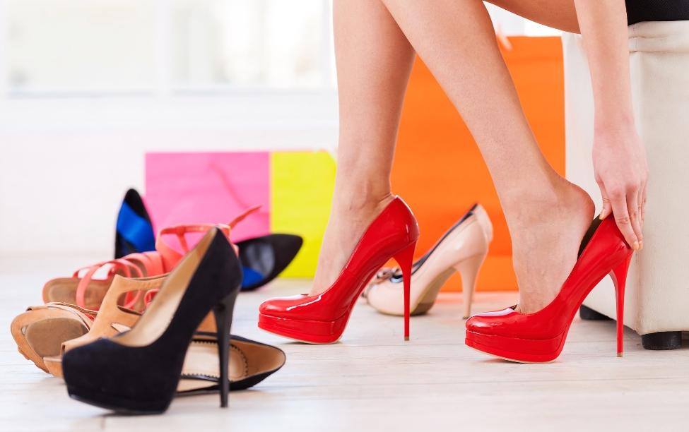 2020 Topuklu Ayakkabı Trendleri