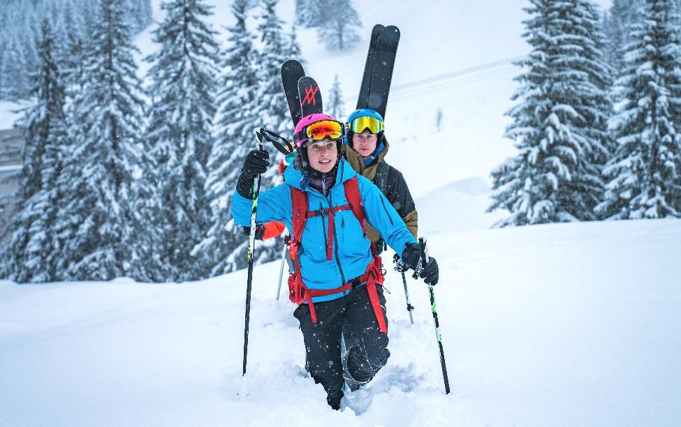 Kayak Montu ve Kıyafetleri Nasıl Temizlenir?