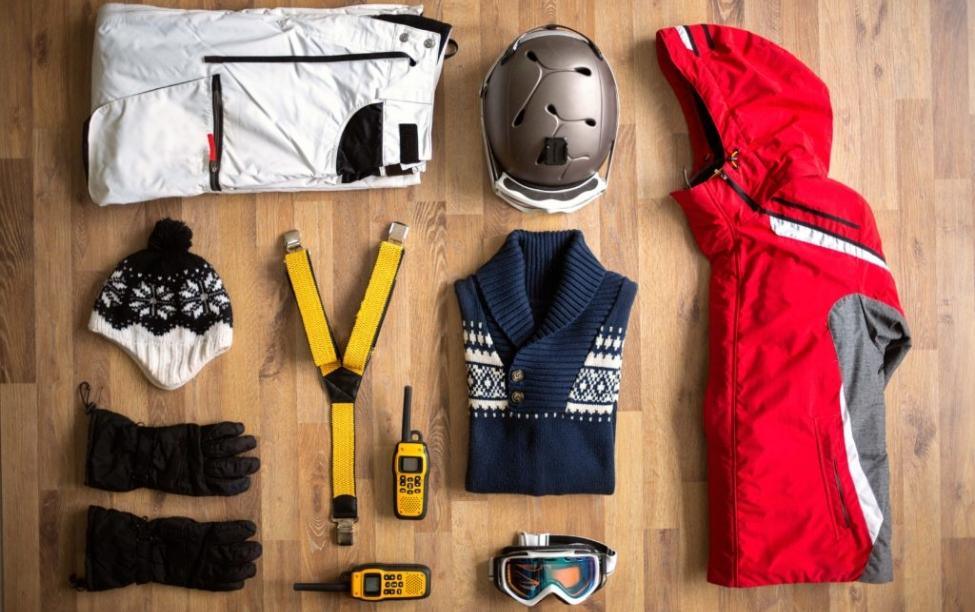 Kayak Kıyafetleri İle Soğuktan Korunma ve İyi Görünme Rehberi