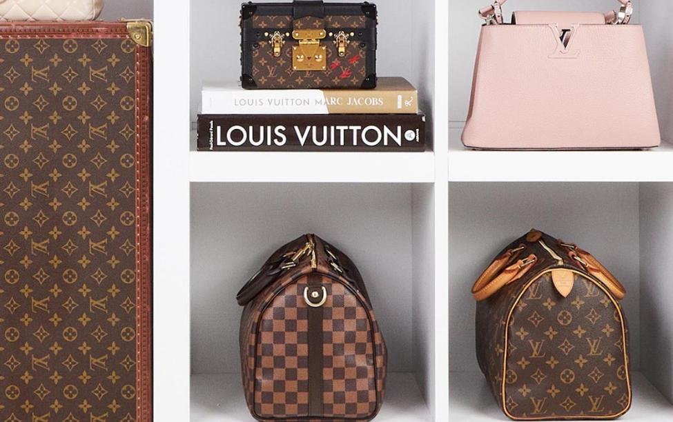 Louis Vuitton Çantalar Neden Değerlidir?