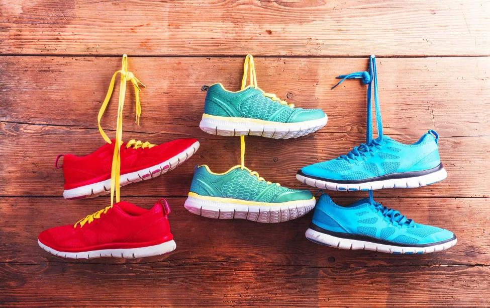 Ayakkabıların İçi Nasıl Temizlenir?