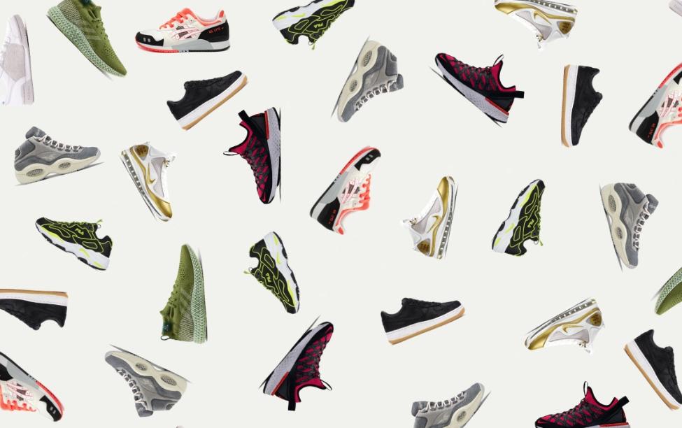 2020'nin En Çok Beklenen İlk 5 Sneaker'ı