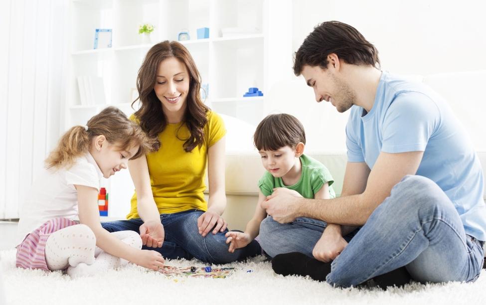 Evde Ailenizle Yapabileceğiniz Etkinlikler