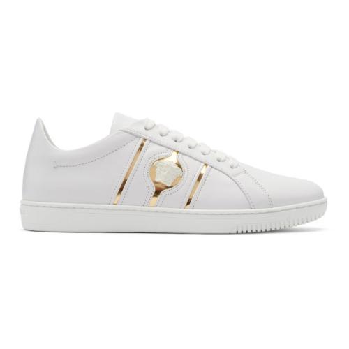 Versace Spor Ayakkabı