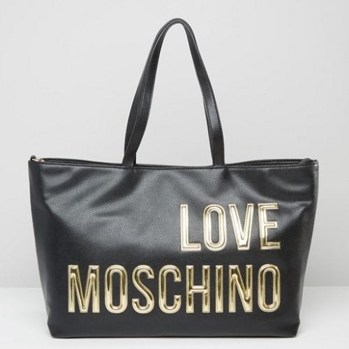 Love Moschino Çanta (Büyük)