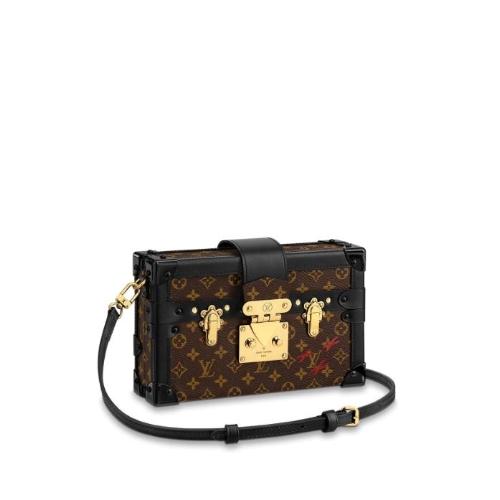 Louis Vuitton Çanta (Küçük)