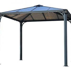 Palram-Pavillons-Palermo-Gazebo-3000-295-x-295-x-276-cm-Aluminium-NEUOVP-0