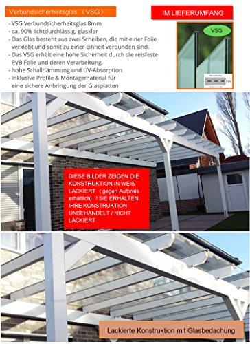 solidBASIC-mit-VSG-GLAS-600-x-300-cm-Terrassenberdachung-Leimholz-Glasdach-Verbundsicherheitsglas-Unbehandelt-NATUR-BERDACHUNG-TERRASSENDACH-HOLZ-VORDACH-CARPORT-TERRASSE-WINTERGARTEN-LEIMBINDER-GARTE-0-0