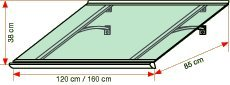 Alu-Pultvordach-Haustrvordach-Vordach-Klassik-silber-160-x-85-x-38-cm-0-0