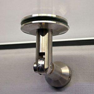 Home-Deluxe-Glasvordach-Verbundsicherheitsglas-VSG-Verschiedene-Gren-V2A-rostfreies-Edelstahlzubehr-0-2