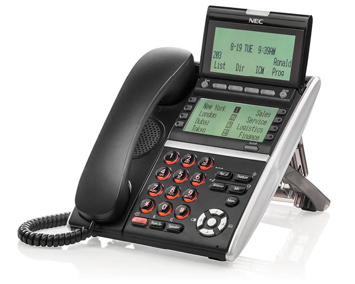 univerge dt430 desi less nec enterprise solutions rh nec enterprise com nec phone system manual conference call nec phone system manual