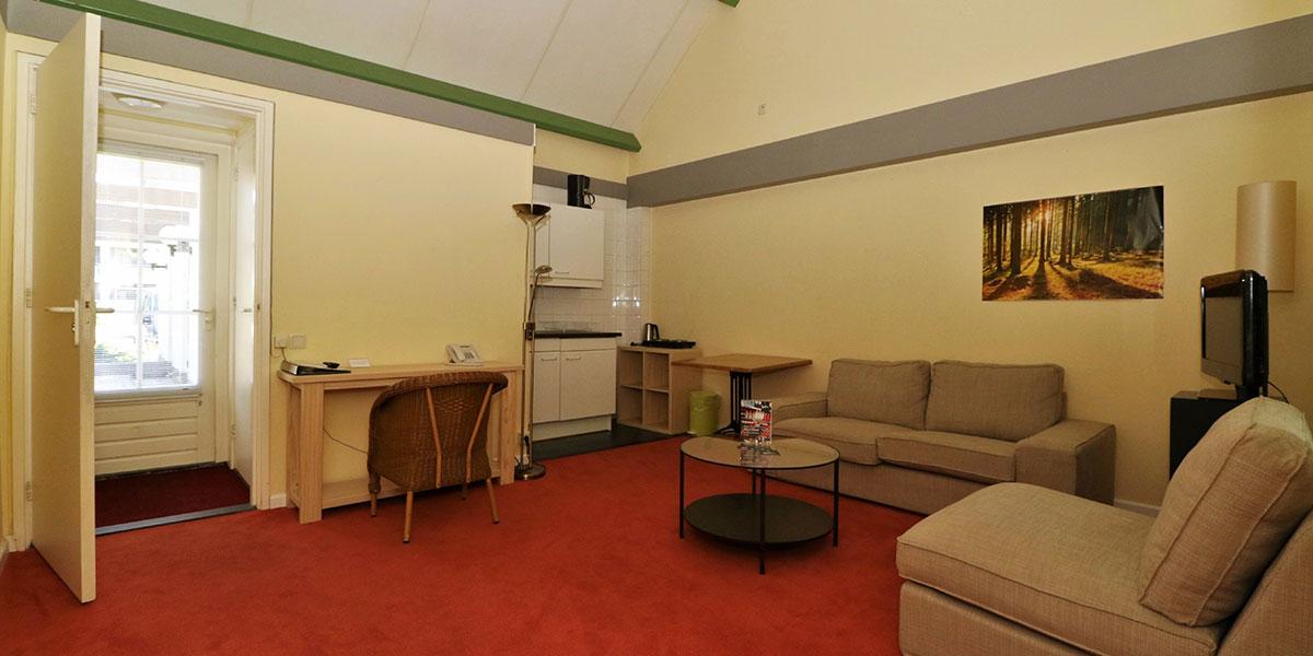 Studio hotel restaurant oud london zeist - Gemeubileerde studio ...
