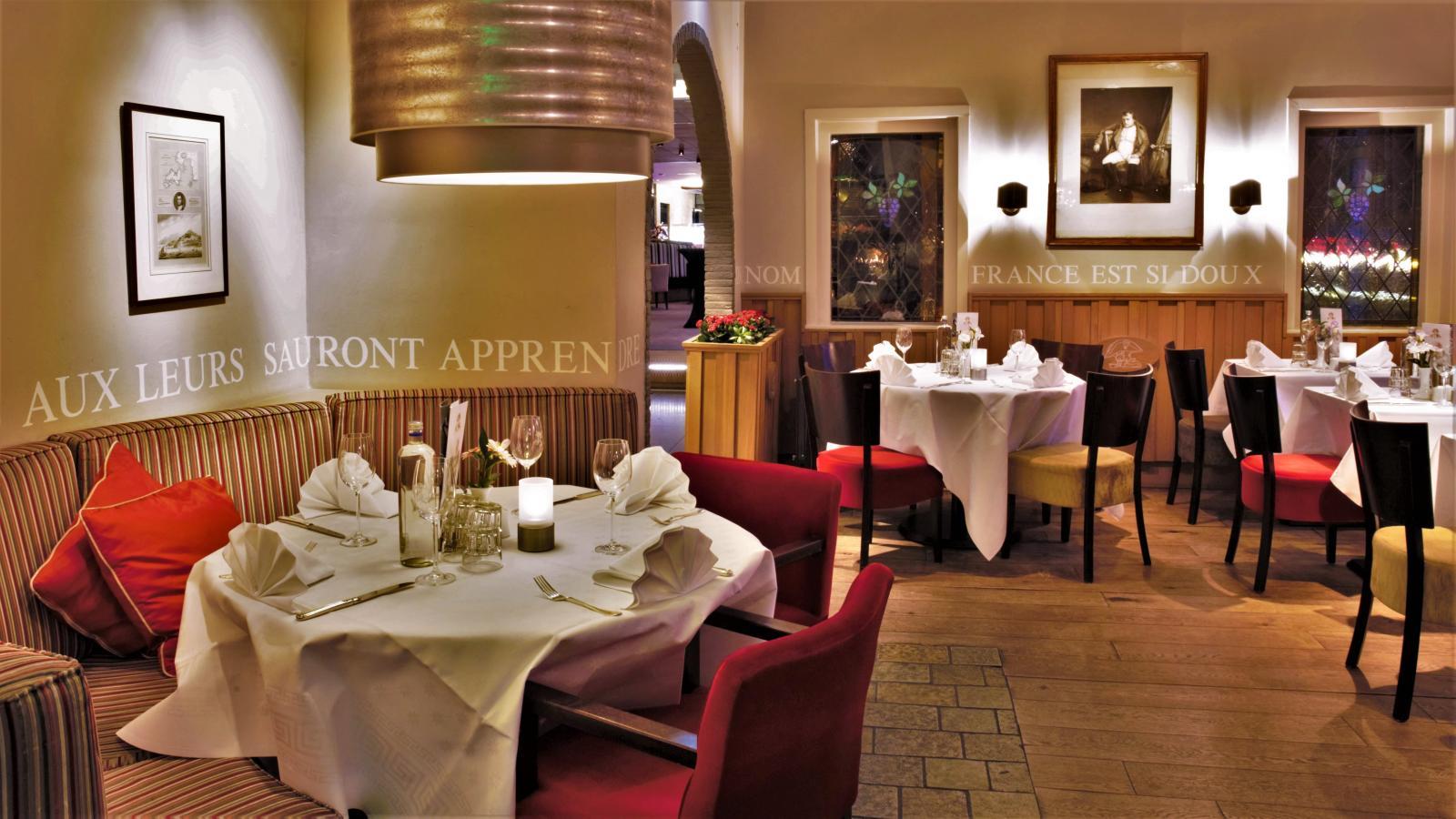 Brasserie Restaurant 't VoorHuys