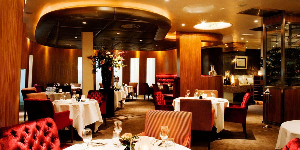 Hotel restaurant oud london zeist - Restaurant wandel ...