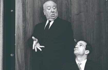 Que sera sera / Hitchcock Truffaut Cavett Godard / Pour qui pour quoi