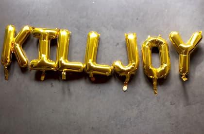 KillJoy Quiz