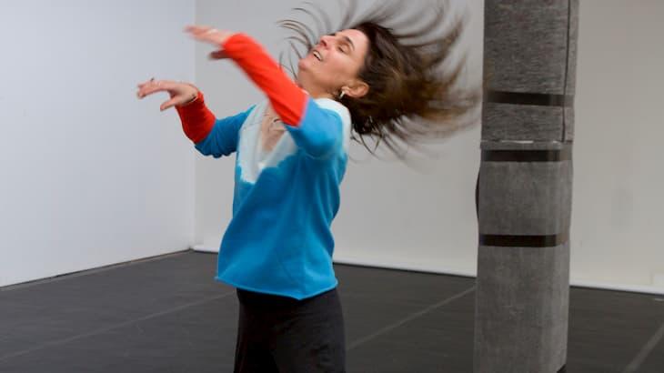 Dans voor actrice (Jolente De Keersmaeker)
