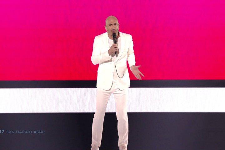 Eurovision 2019 - La prima semifinale