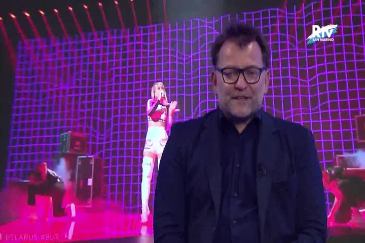 Close Up - Eurovision Song Contest 2019