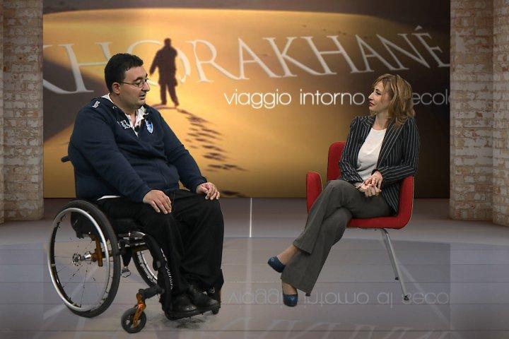Khorakhanè - La disabilità nel calcio