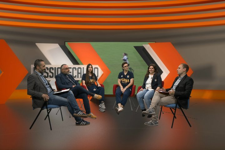 PassioneCalcio Femminile - Puntata del 29/05/2019