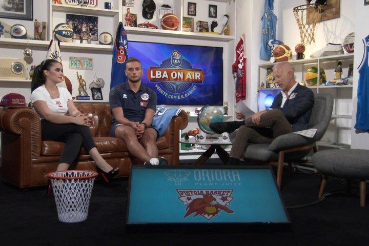 LBA on Air: puntata del 03/07/2019