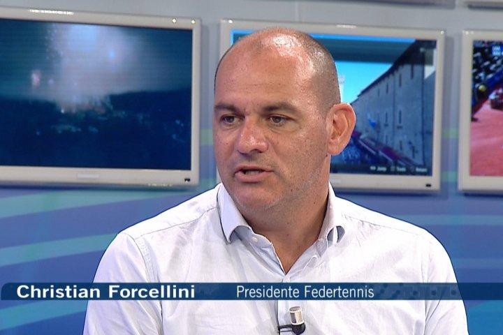 12 minuti con... Christian Forcellini