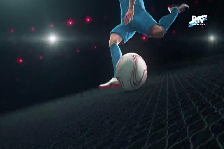 European Qualifiers 2020 - Highlights San Marino-Belgio