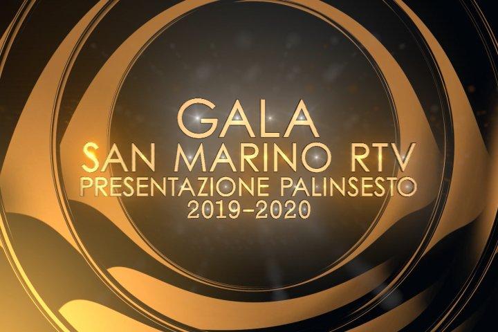 Galà di San Marino RTV - Presentazione palinsesto 2019/2020