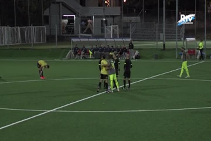 Folgore - La Fiorita 0-0