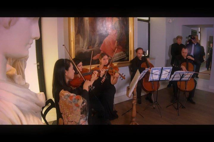 Speciale Concerto per la Reggenza