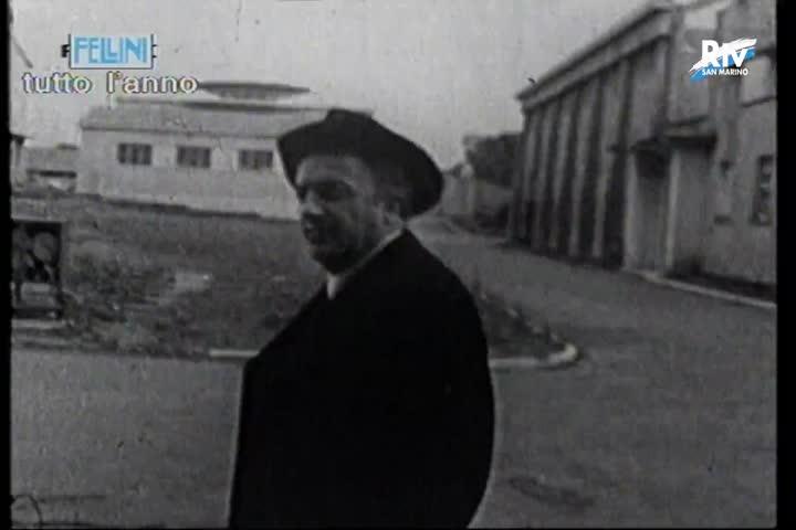 Amaricorda: Fellini tutto l'anno