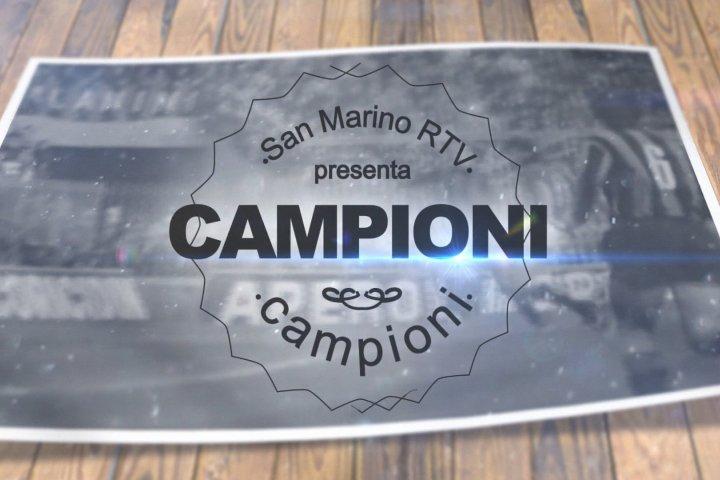 Campioni&Campioni 21/02/2020