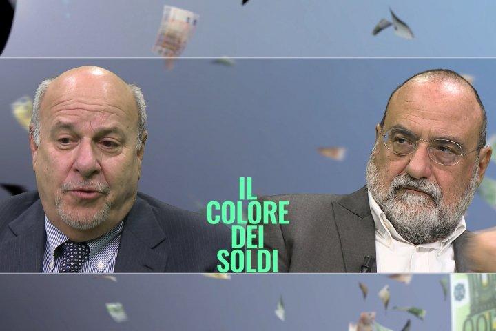 Il Colore dei soldi - 17/02/2020