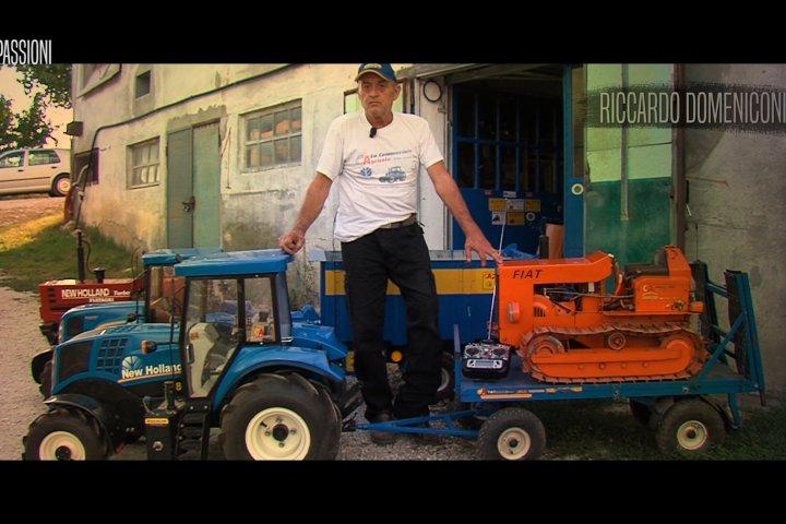 Passioni - I trattori
