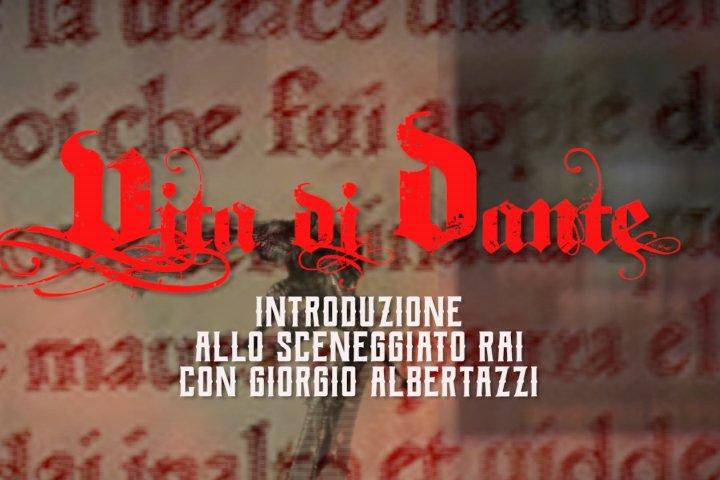 Introduzione a Dante - 23 marzo 2020