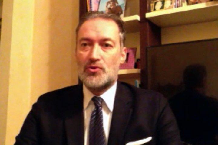 12 minuti con...Cesare Di Cintio
