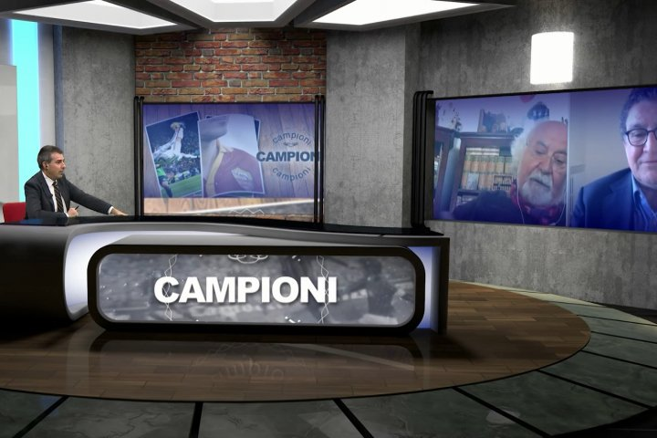 Campioni&Campioni - Speciale - 08/05/2020