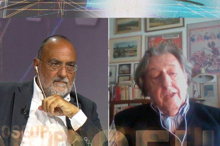 Speciale Covid con Massimo Oldoni