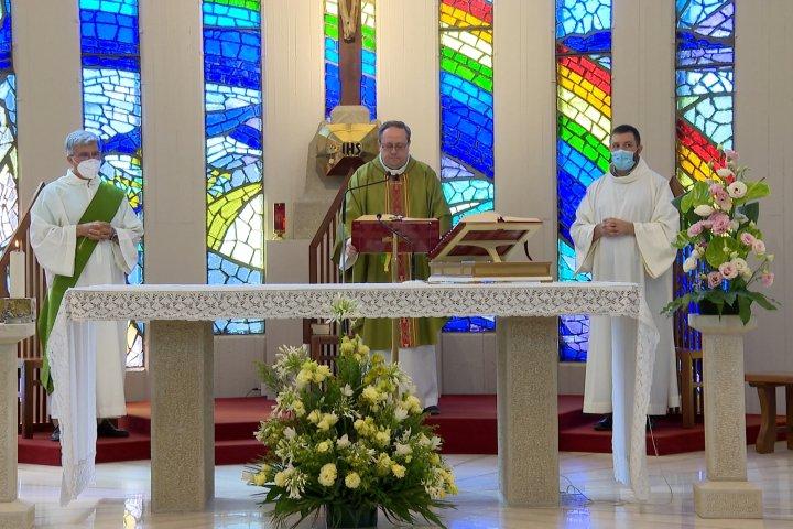 Santa Messa di domenica 5 luglio 2020