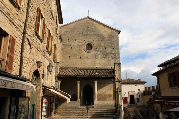 TG speciale nel 12° anniversario dell'iscrizione di San Marino nella lista UNESCO