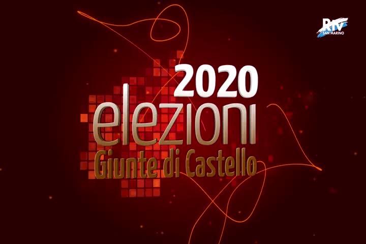 Speciale Giunte di Castello 30/11/2020