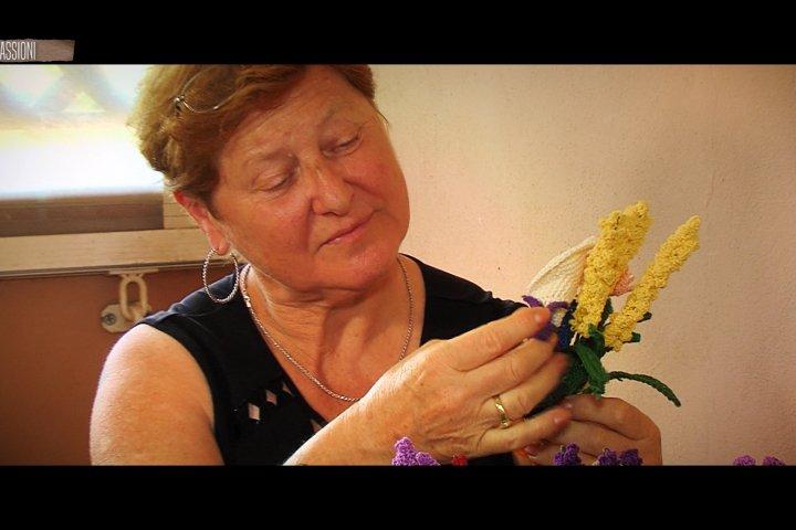 Passioni - I fiori di Rita Belli - 21/01/2021