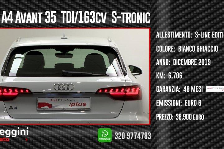 Usato Reggini (Puntata 13) - Audi prima scelta plus