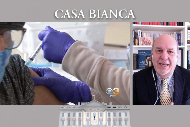 Casa Bianca - 01/03/2021