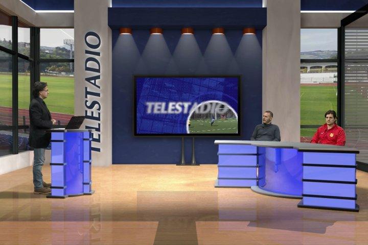 Telestadio - 01/03/2021
